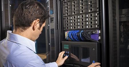 IT Support Server Engineer